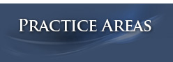 Criminal Defense Practice Areas